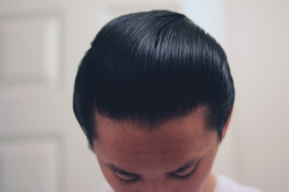 Grandad's Heavy Weight Hair Pomade - pomp top