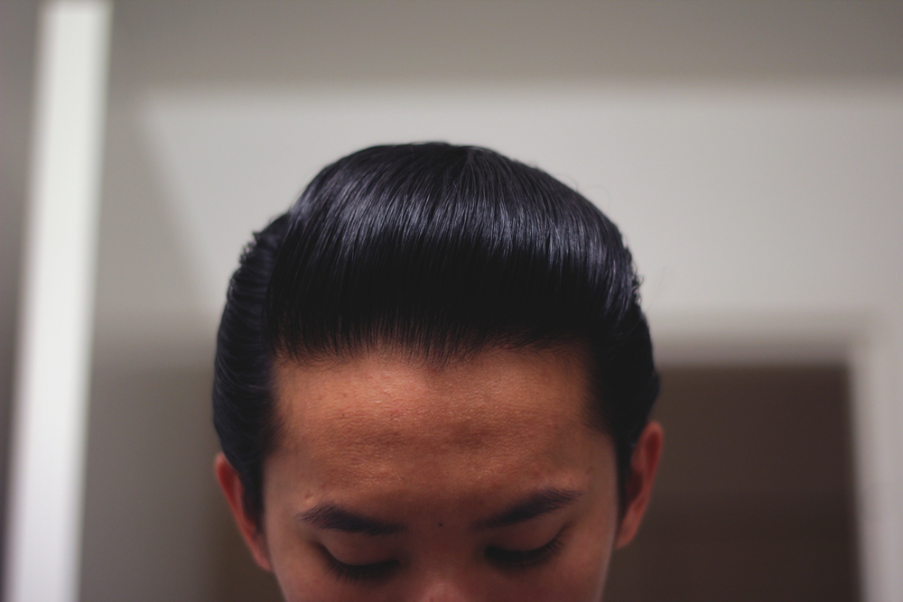 Reuzel Grease Medium Hold Pomade pomp