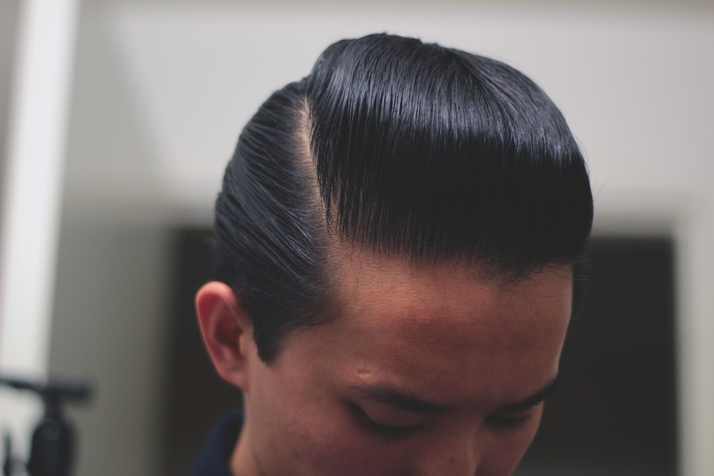 Imperial Classic Pomade - pomp part