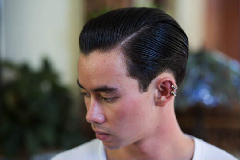 Murray's Superior Hair Dressing Pomade part