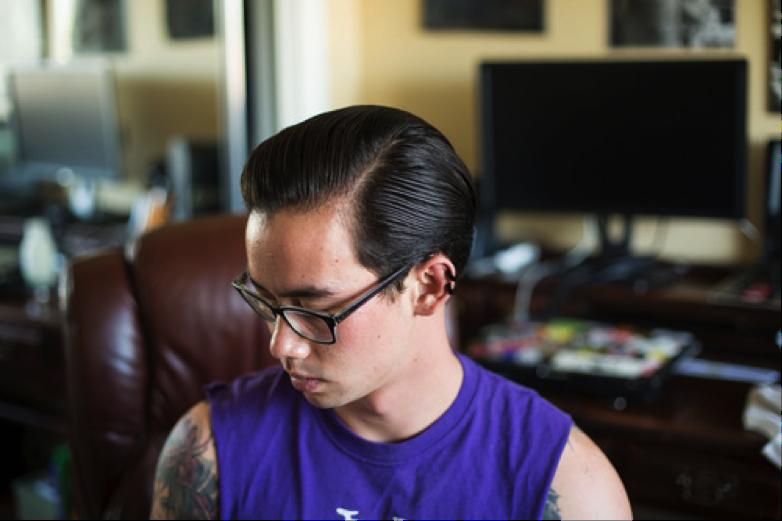 Mr Natty Dub Hair Preparation part
