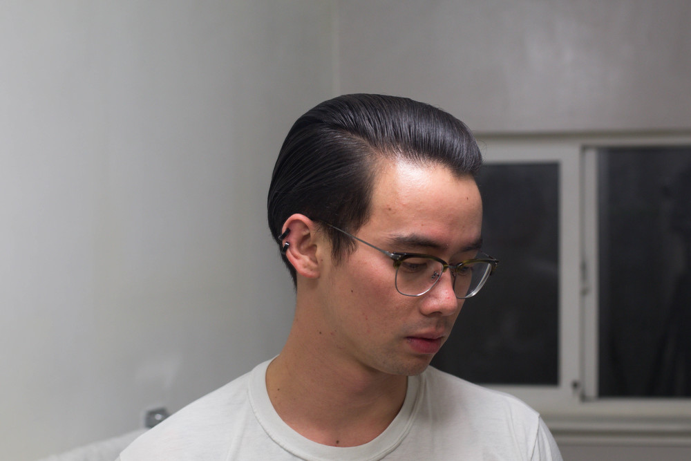 Tres Flores Molding Pomade final part