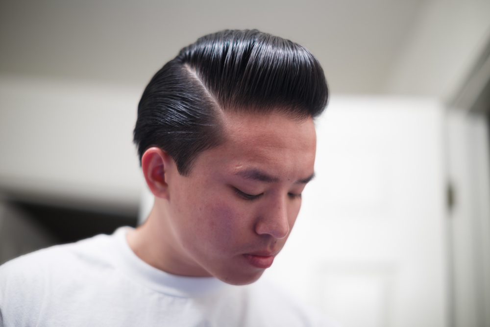 Pompadour Denis Original Grease
