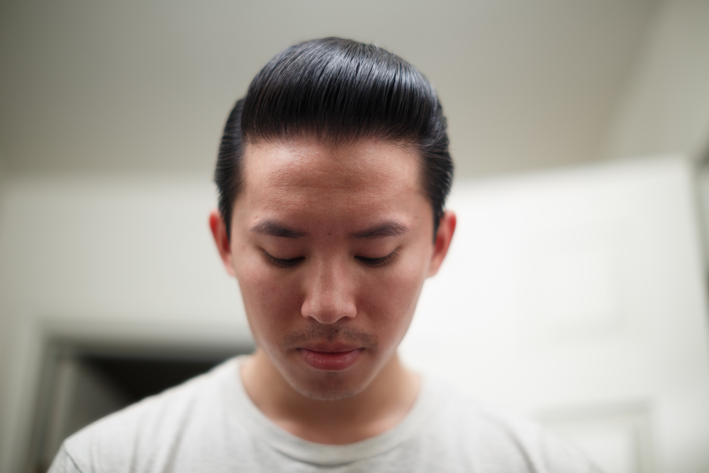 Rustin Heavy Hold Pomade Review — The Pomp