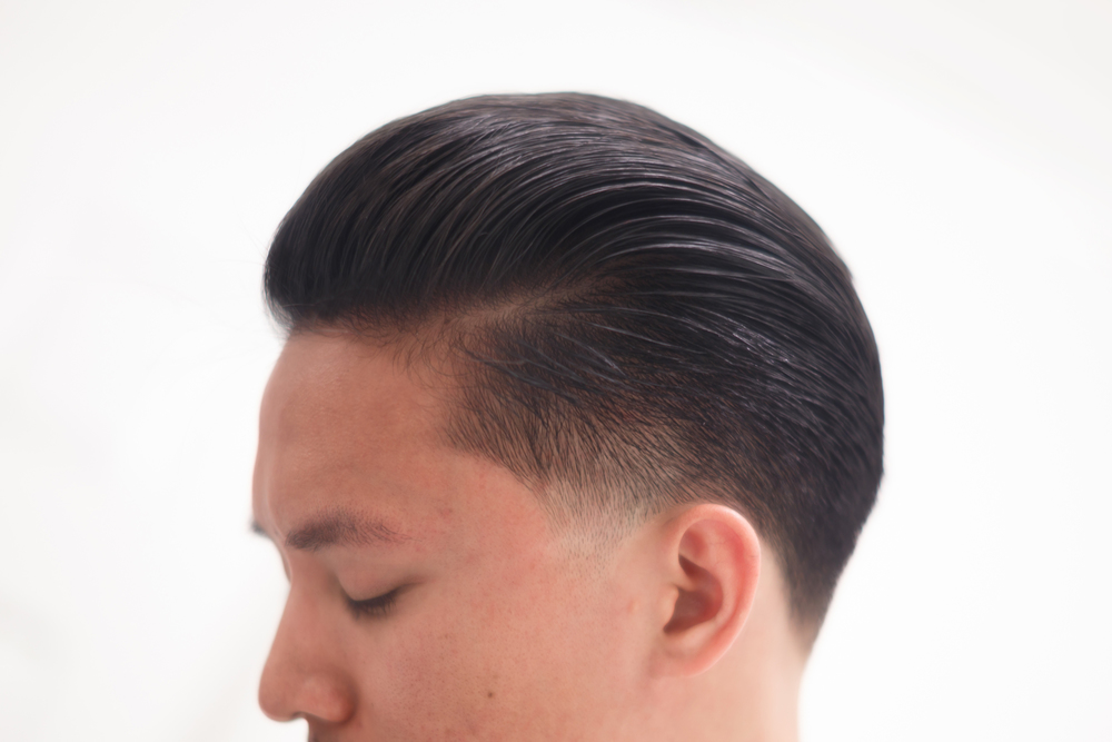 What Is A Pompadour The Pomp
