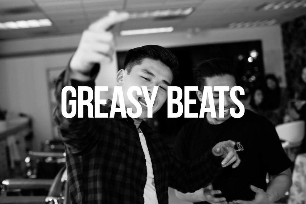 Greasy Beats by The Pomp