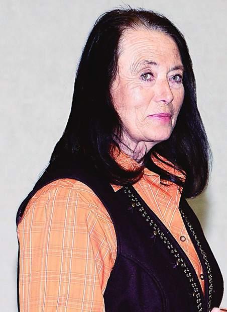 Mrs Georga Sutton
