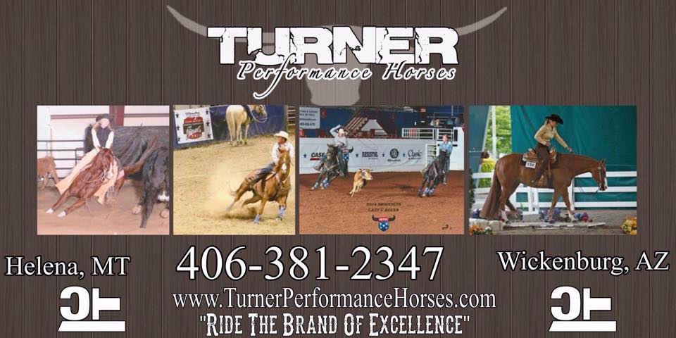 CLICK HERE TO VISIT TURNER PERFORMANCE HORSES WEBSITE
