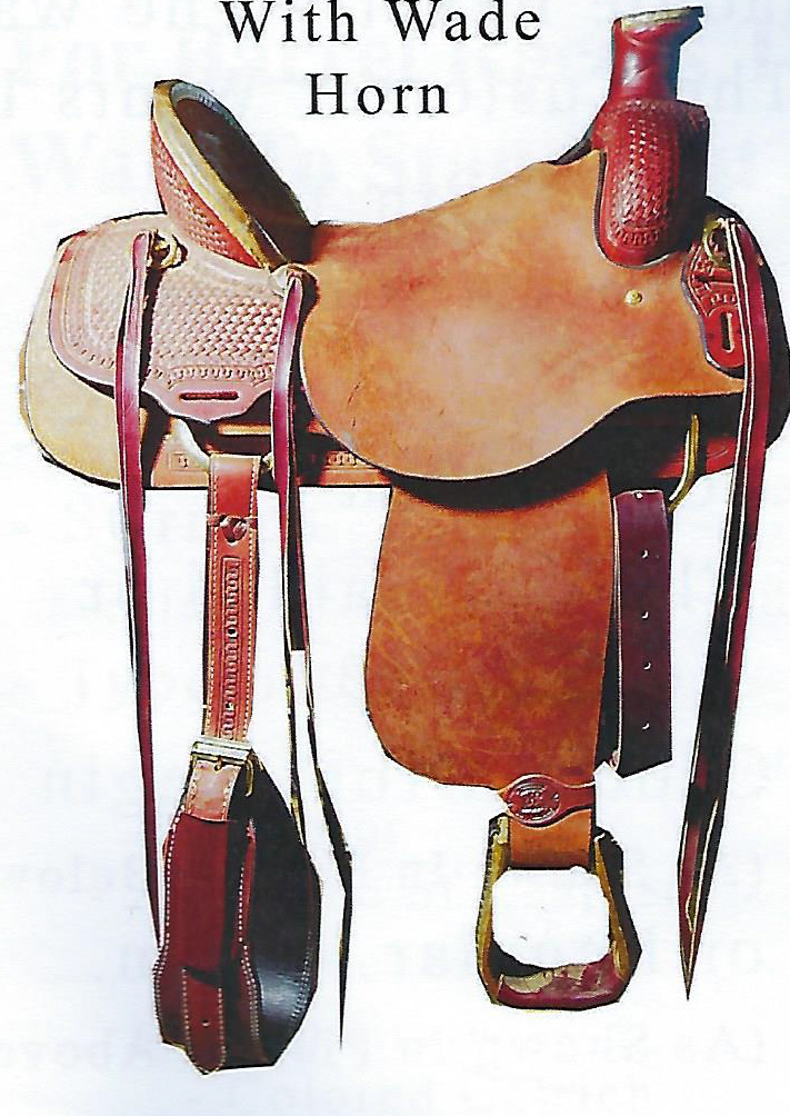 Custom Made Ranch   Saddles.jpg