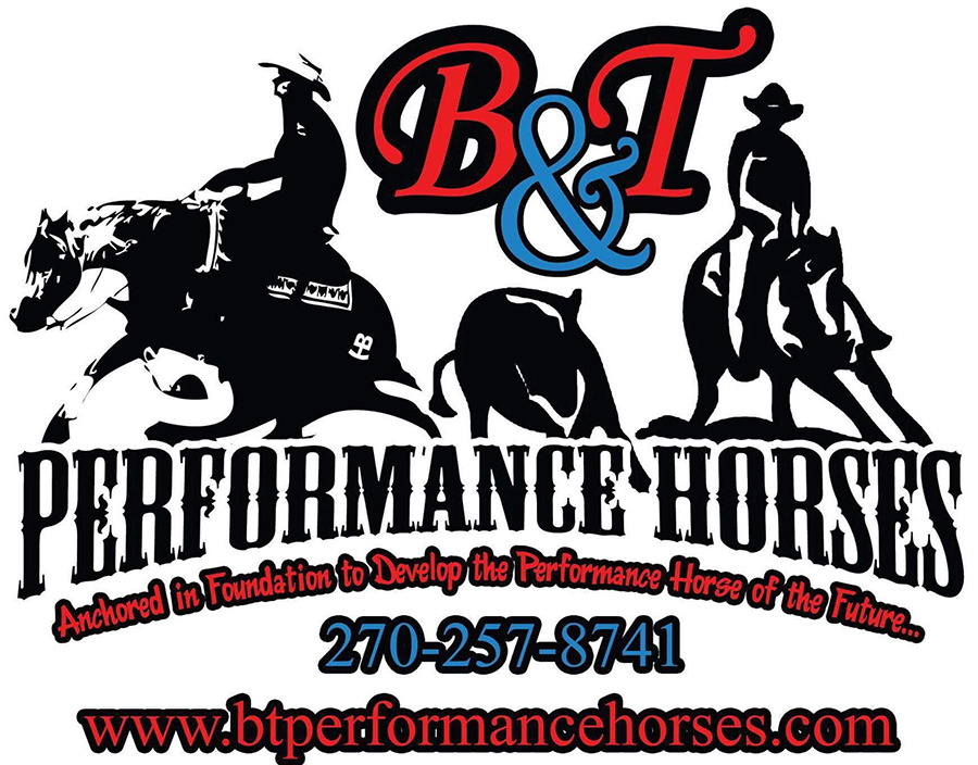B & T Performance Horses  will handle the shipments of frozen semen. Onsite AI is available at B & T Performance Horses. For a full price list of services available and any needed shipping information feel free to contact Bradley Beauchamp. Some of the best people to work with you will ever meet anywhere!   Leitchfield, KY