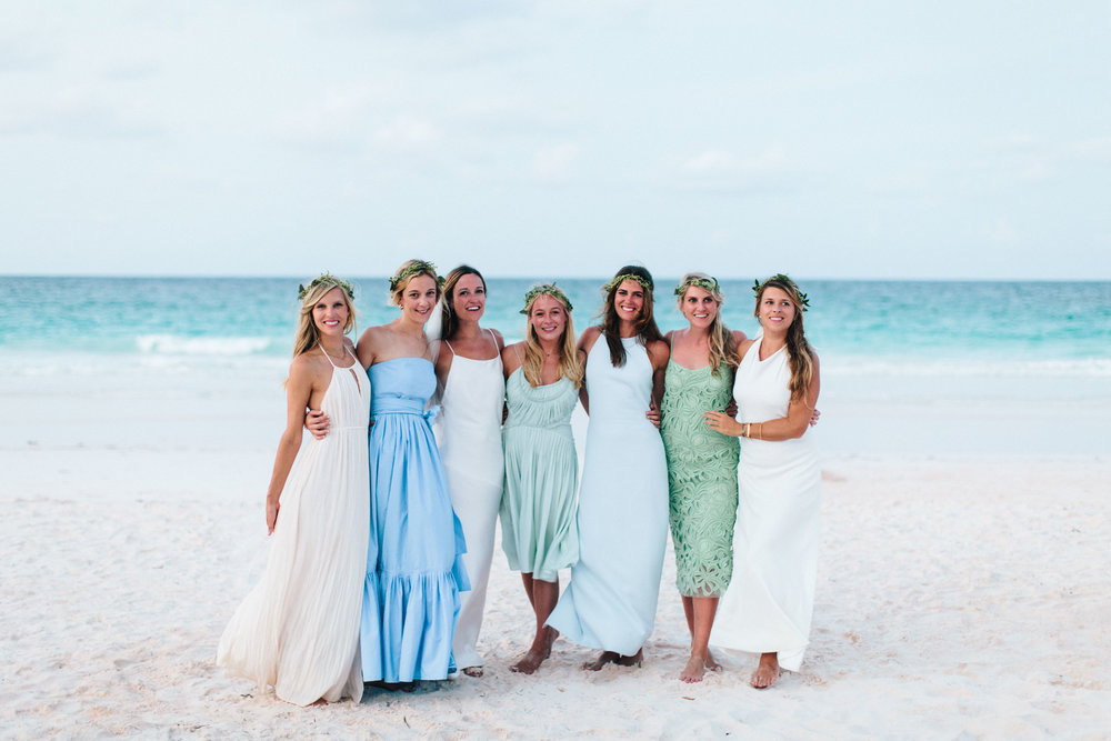 Which Island To Get Married In Bahamas