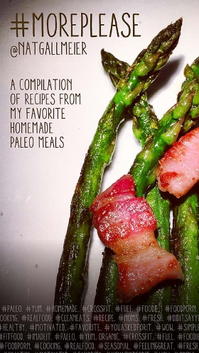 Click here to download paleo recipes.