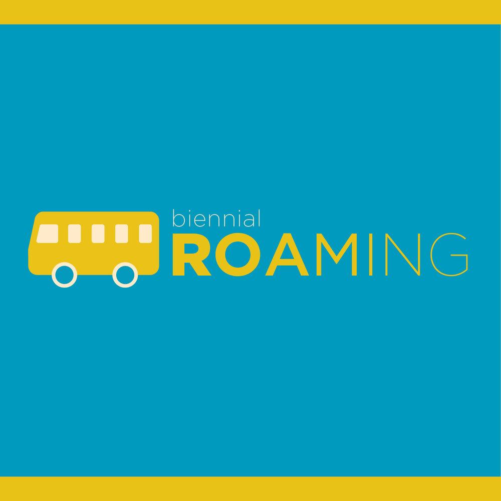 Roaming Biennial