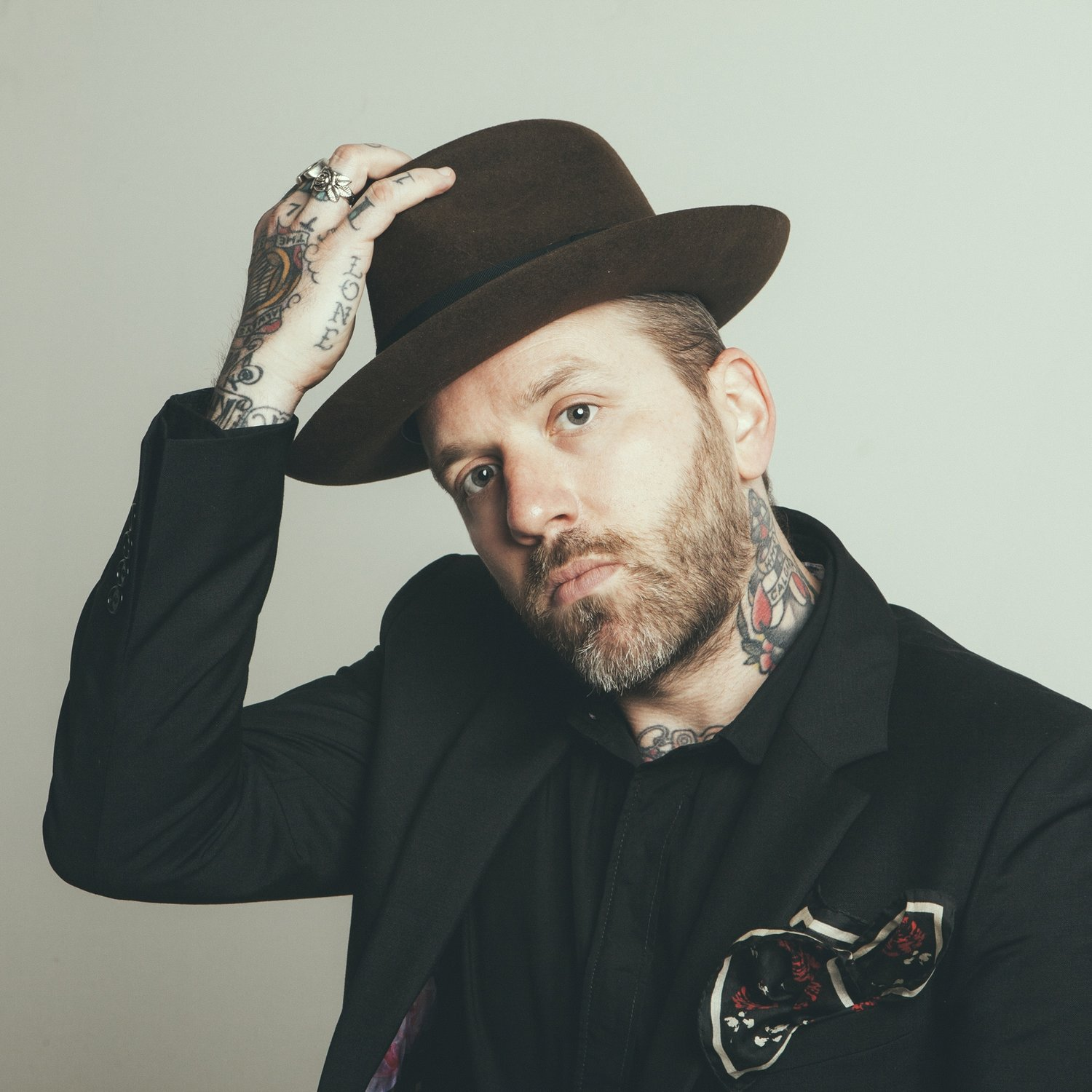 Dallas Green, City and Colour — Songwriters on Process