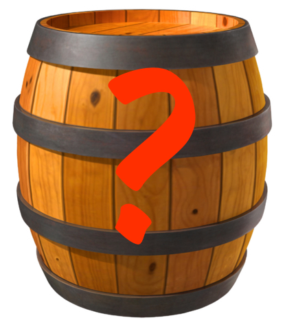 Wine Barrel with Question Mark.jpg