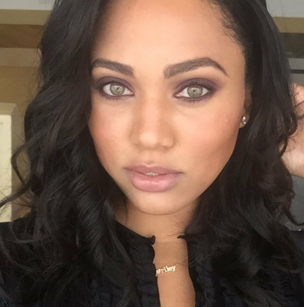 Photo Credit: Instagram/@ayeshacurry