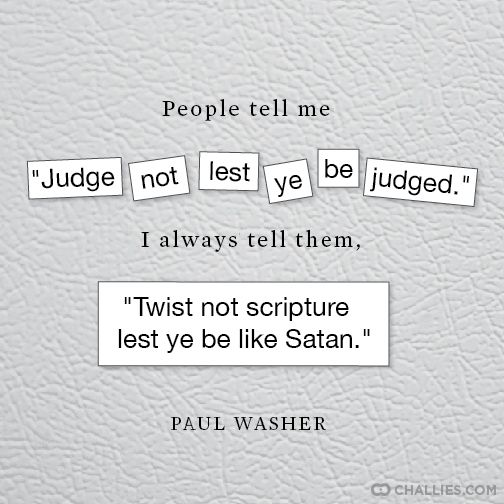 "(Image Source: Pinterest  ""Paul Washer Quotes""  via Challies.com)"