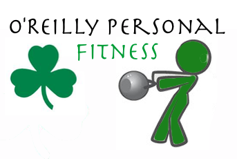 O'Reilly Personal Fitness