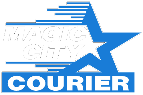 Magic City Courier