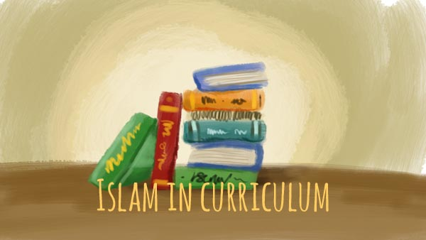 Islam in curriculum