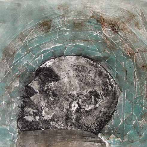 2016    COLLAGRAPH WORKSHOP   taught by Camilla Taylor
