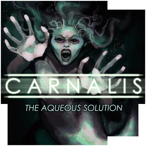 <b>CARNALIS</b><br> Writer, Producer