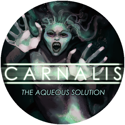 <b>CARNALIS</b><br> Illustrator