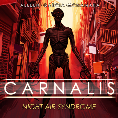 NIGHT AIR SYNDROME - BOOK THREEPublished April 19, 2017After reuniting with her brother, Pem sets her sights on a career change, and the two of them travel to Arizona with Seb and Muri to work a case centered around a missing vampire and a rash of abductions left in its wake. But this desert vacation comes with its fair share of revelations, and Pem's secrets have begun to take on a life of their own. READ ONLINE FOR FREE >