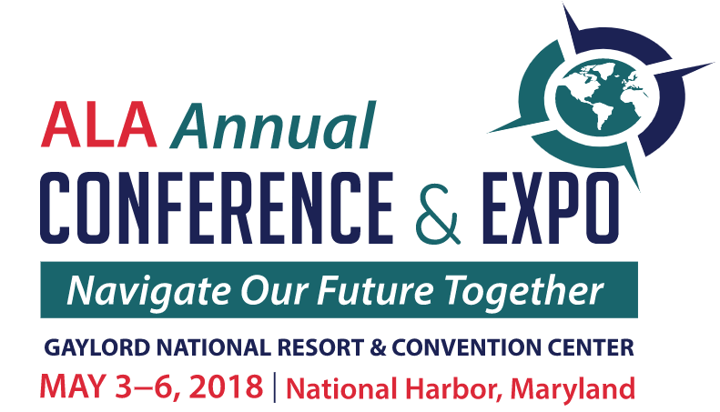 ALA's 2018 Annual Conference and Expo logo.png