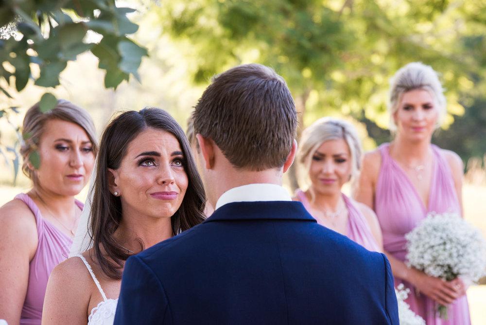 Weddings in Caboolture, Moreton Bay, and Sunshine Coast Regions