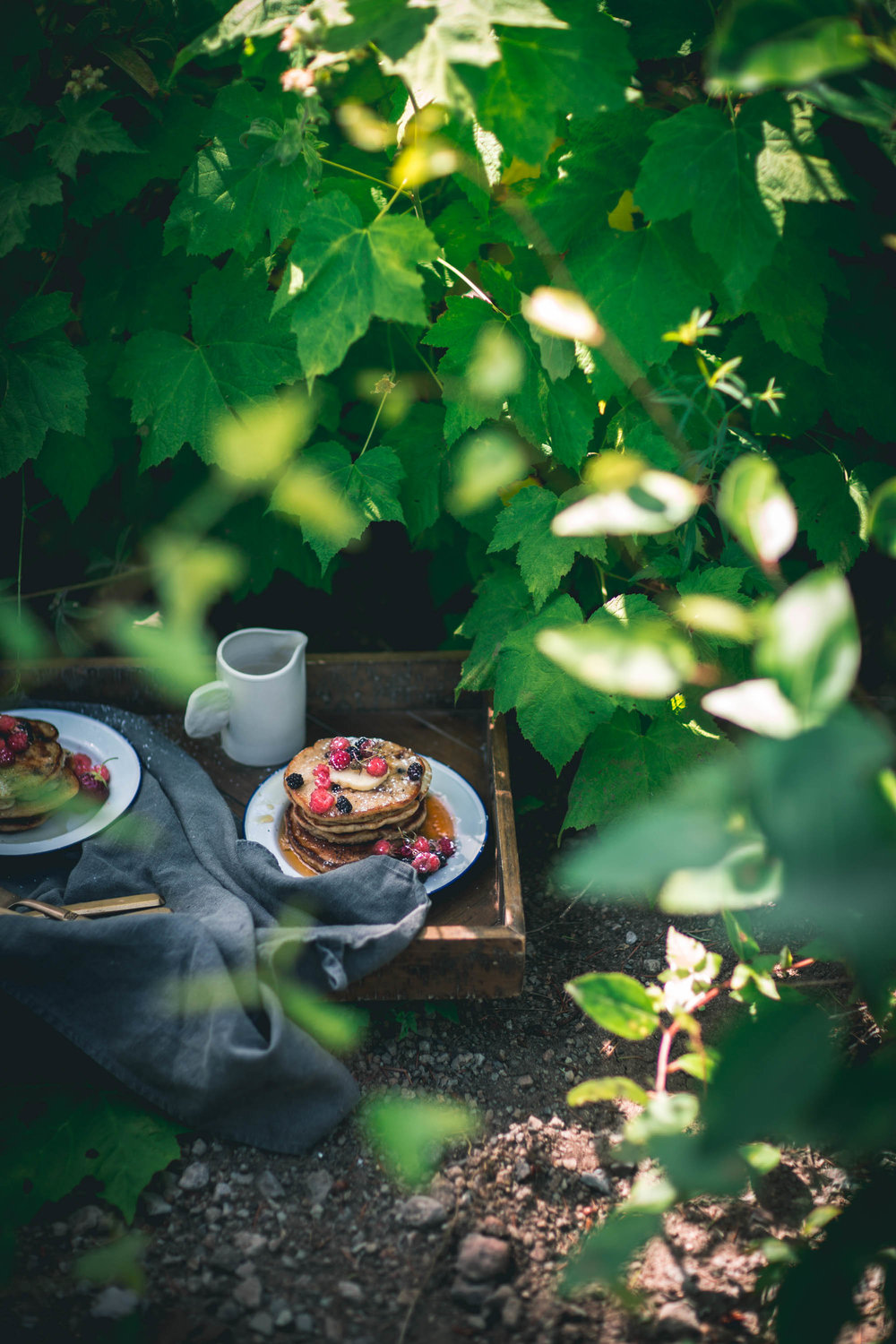Food Photography Styling Online Course