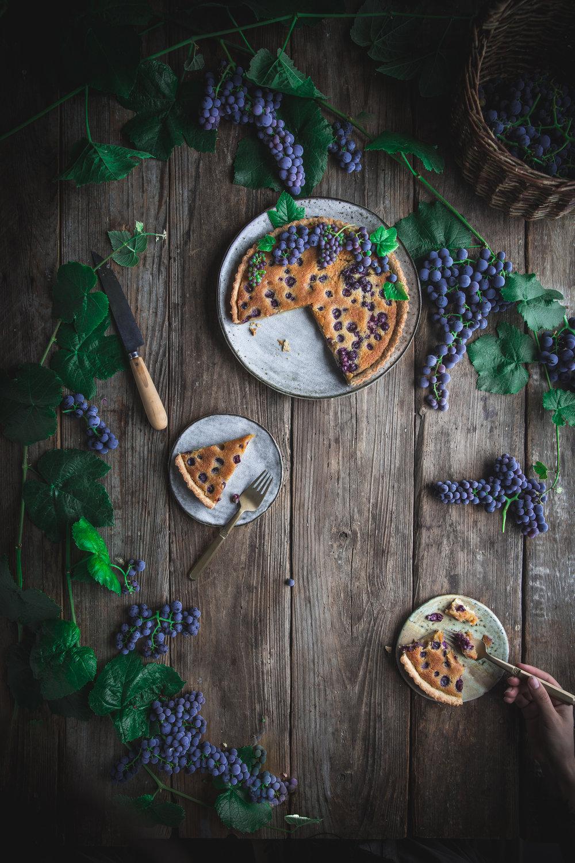 Grape and Almond Tart by Eva Kosmas Flores-14.jpg