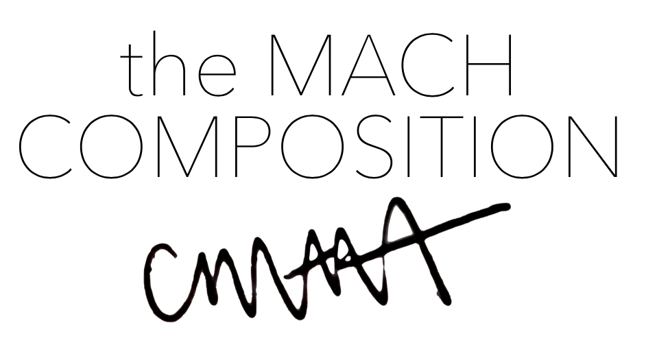 The Mach Composition
