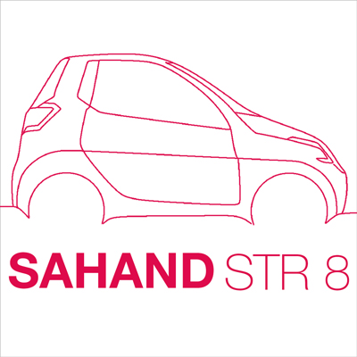 Sahand | Industrial Design