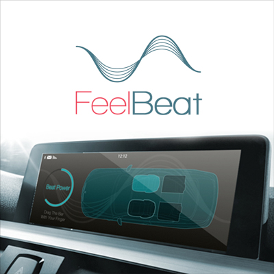 FeelBeet | UX , Interaction