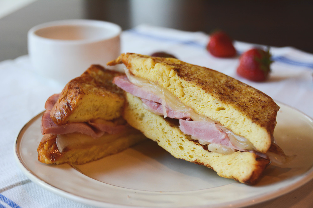 monte cristo | doughing it right