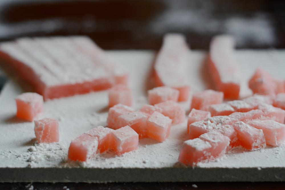 homemade mochi | doughing it right