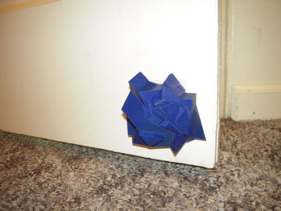 3D Printed Door Stop