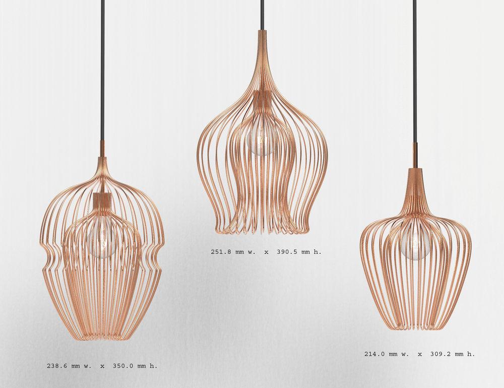 cello tulip glass wire pendants.jpg