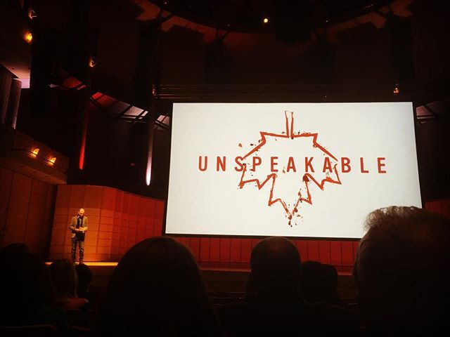 Got to be a part of a really special project this past spring.  Amazing Canadian cast and crew and creators.  A true labour of love. #unspeakableCBC tells the story of the Canadian tainted blood scandal.  It premieres on Jan 9, 2019. - Got to see the first two episodes. Looking forward to the rest!! ❤️