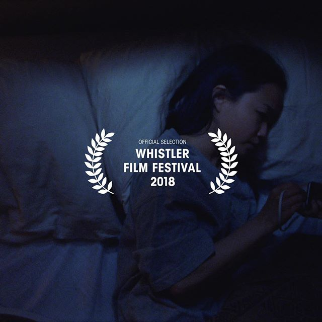 My friend @youngneems made a short film that'll be screening at @whisfilmfest!  It's a oner!  #losingspoons - @danieldavidcode @kurtmansander @_jeremycox
