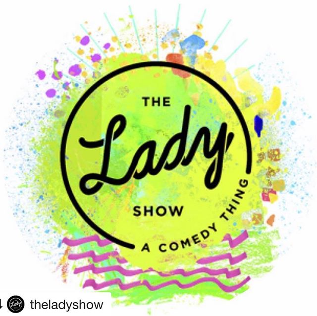 Let us be your dates on Valentine's Day! ❤️❤️❤️ ・・・ Hey, didja hear?  BIG ANNOUNCEMENT DAY. The Lady Show is back at @JFLNorthWest Feb 14th! Tickets on sale this Friday. Link in bio.  #funnywomen #vancouvercomedy #jflnorthwest #feministkilljoy #puttingthejoyinfeministkilljoy