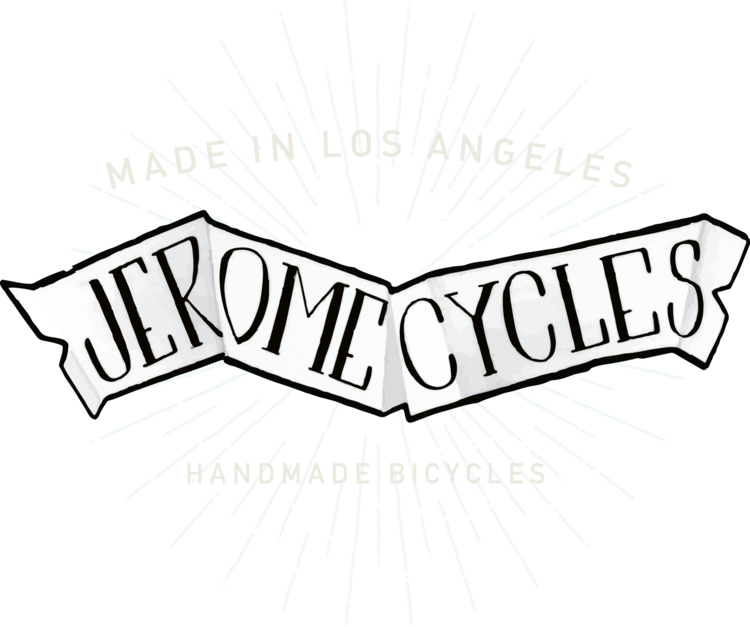 Jerome Cycles