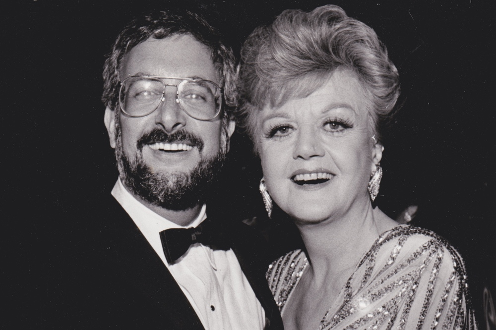 Angela Lansbury and Josh.jpeg