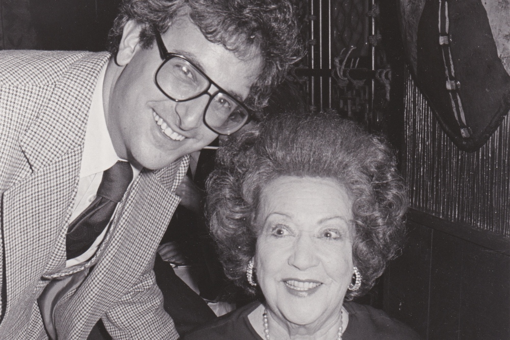 Josh and Ethel merman.jpeg