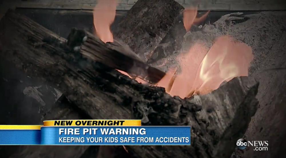 Fire Pit Safety 101