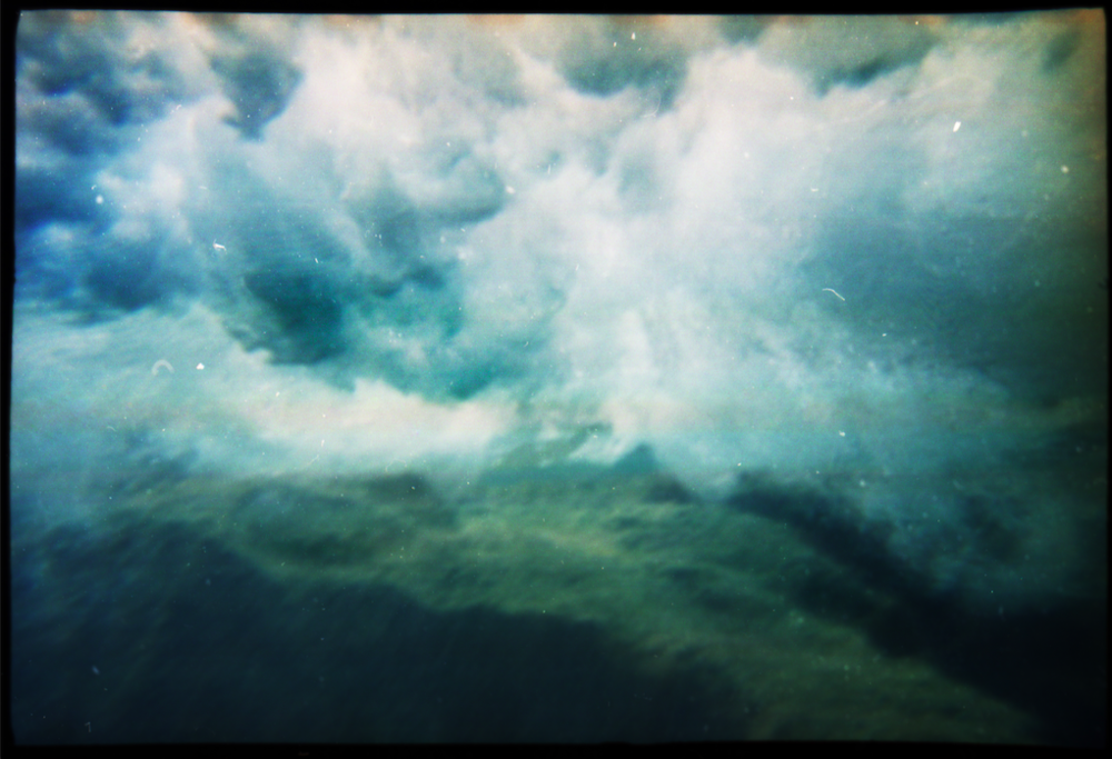 Tobias Asser, The Wave, 2014