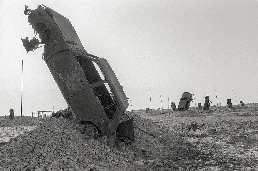Bahman Jalali (Iran - Iraq war)