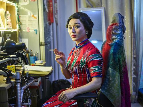 Ruben Terlou, uit de serie 'Door het hart van China', 2018