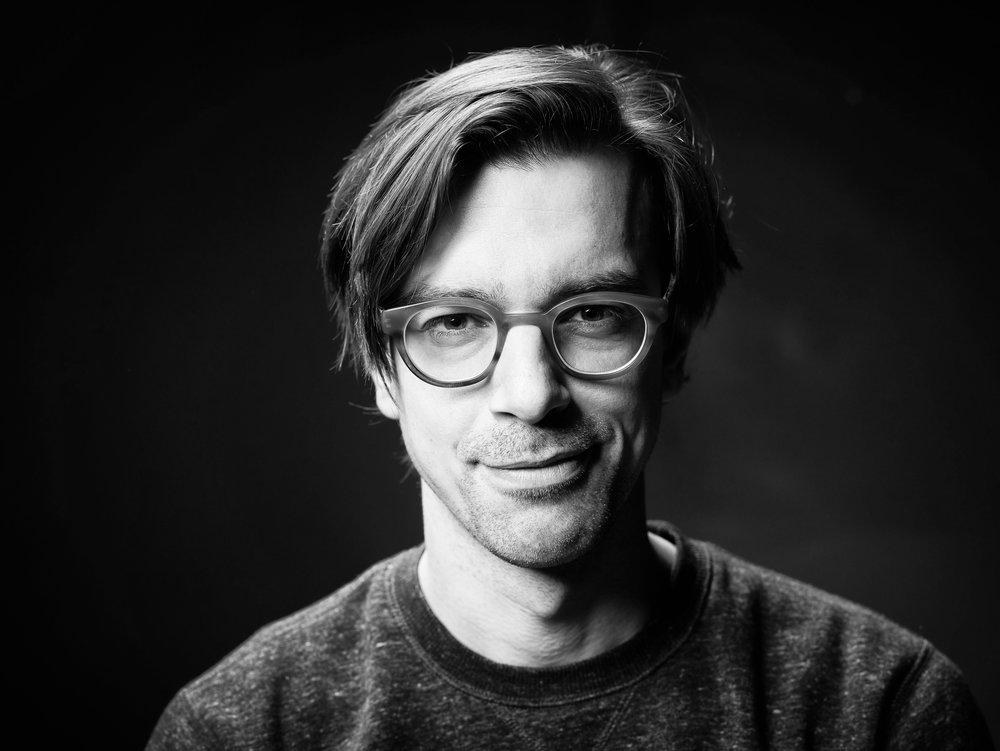 Ruben Terlou © Merlijn Doomernik